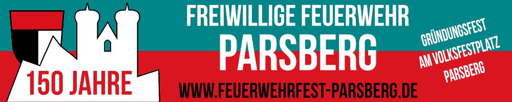 Feuerwehrfest Seubersdorf